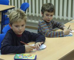 Курсы английского языка для детей в Language Link